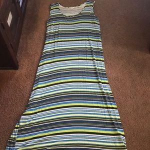 👗Avenue Maxi Dress Size 22/24!
